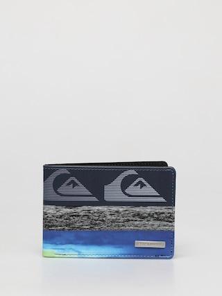 Quiksilver Freshness Wallet (navy blazer)