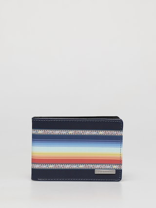 Quiksilver Freshness Wallet (india ink)