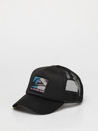 Quiksilver Standardize ZD Cap (black)