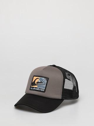 Quiksilver Standardize ZD Cap (tarmac)
