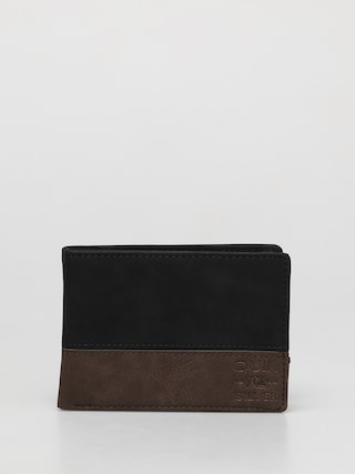Quiksilver Country Breeze Wallet (black)