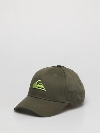 Quiksilver Decades ZD Cap (kalamata)