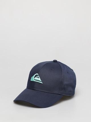 Quiksilver Decades ZD Cap (majolica blue)