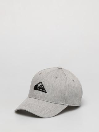 Quiksilver Decades ZD Cap (light grey heather)