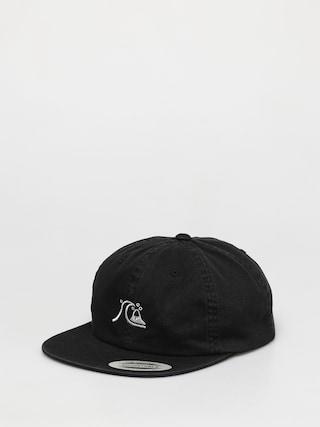 Quiksilver Taxer ZD Cap (black)