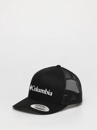 Columbia Mesh Snap Back ZD Cap (black/weld)
