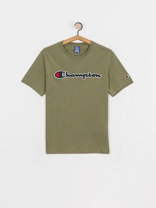 Champion Crewneck 214194 T-shirt (ald)