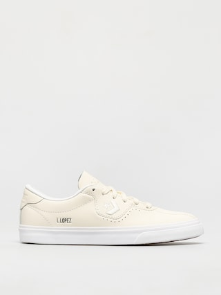 Converse Louie Lopez Pro Ox Shoes (bone)