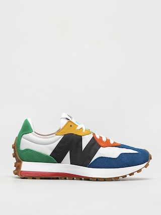 New Balance 327 Shoes (multicolor)