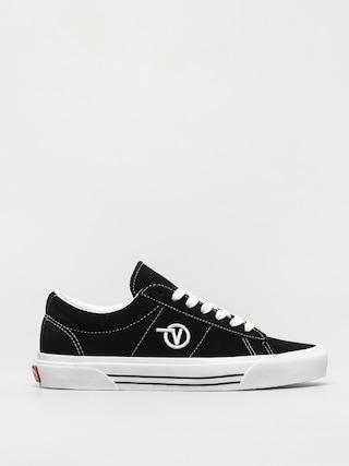 Vans Sid Shoes (suede black)