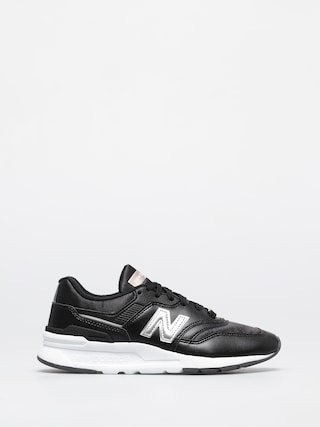 New Balance 997 Shoes Wmn (black/white)