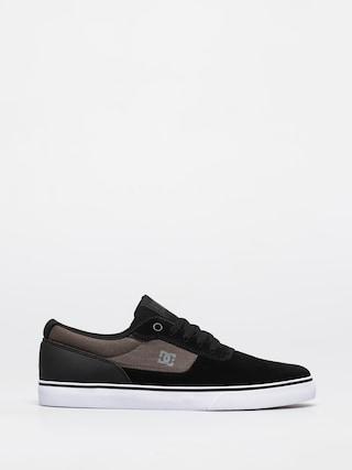 DC Switch Shoes (black/black/green)