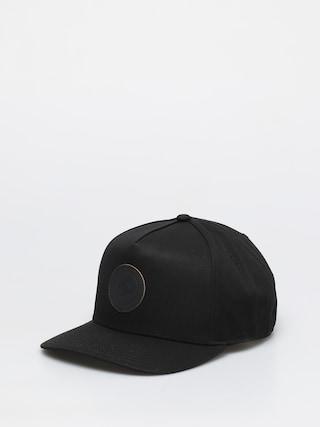 DC Reynotts 4 ZD Cap (black)