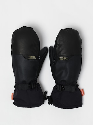 ThirtyTwo Tm Mitt Gloves (black)