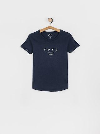 Roxy Oceanholic T-shirt Wmn (mood indigo)