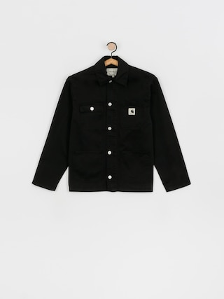 Carhartt WIP Michigan Jacket Wmn (black)