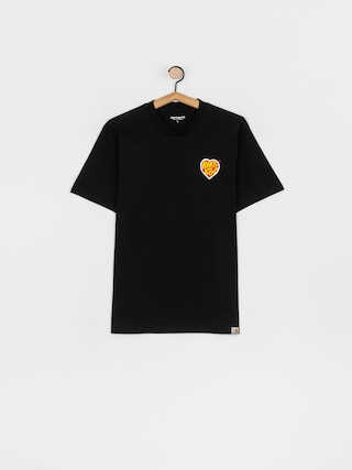 Carhartt WIP Hartt Of Soul T-shirt (black)