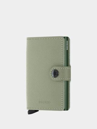 Secrid Miniwallet Wallet (crisple pistachio)