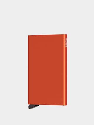 Secrid Cardprotector Wallet (orange)