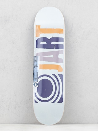 Jart Classic Deck (mint/orange/navy)