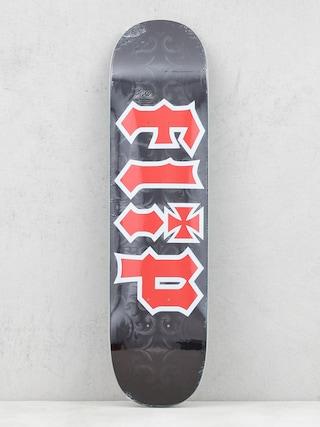 Flip HKD Gothic Deck (red)