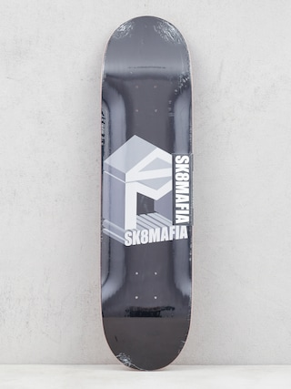 Sk8Mafia House Logo Deck (3d)