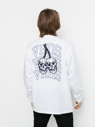 Vans New Varsity Longsleeve (white)