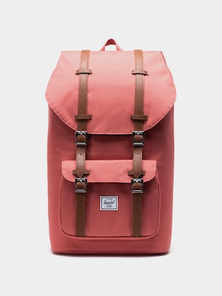 Herschel Supply Co. Little America Backpack (dusty cedar)