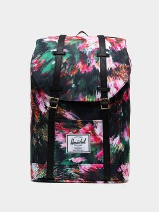Herschel Supply Co. Retreat Backpack (pixel floral)