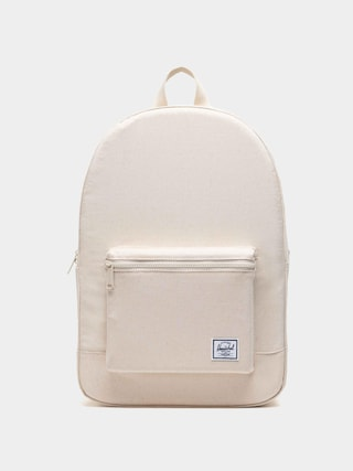 Herschel Supply Co. Cotton Casuals Backpack (natural)