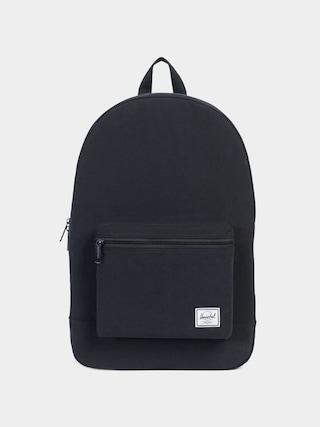 Herschel Supply Co. Cotton Casuals Backpack (black)