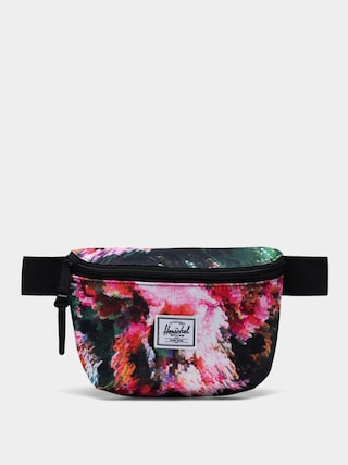 Herschel Supply Co. Fourteen Bum bag (pixel floral)