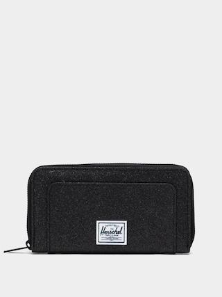 Herschel Supply Co. Thomas RFID Wallet (black sparkle)