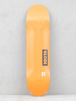 Globe Goodstock Deck (neon orange)