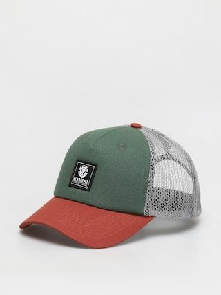 Element Icon Mesh ZD Cap (green gables)