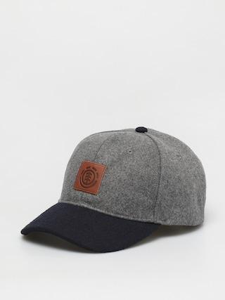 Element Treelogo ZD Cap (grey heather)