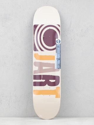Jart Classic Deck (beige/orange)