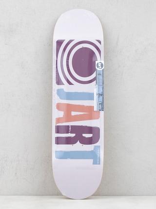 Jart Classic Deck (purple/blue)
