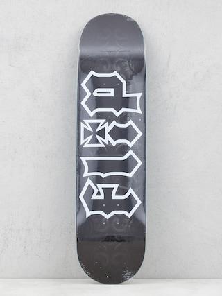 Flip HKD Gothic Deck (black)