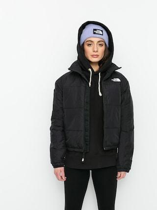 The North Face Gosei Puffer Jacket Wmn (tnf black)
