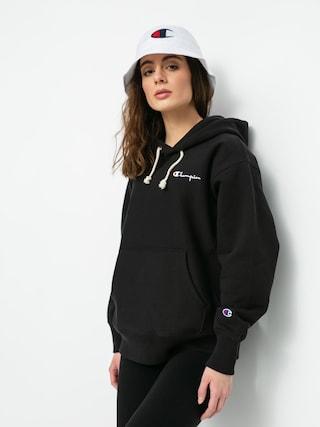 Champion Sweatshirt HD 113150 Hoodie Wmn (nbk)