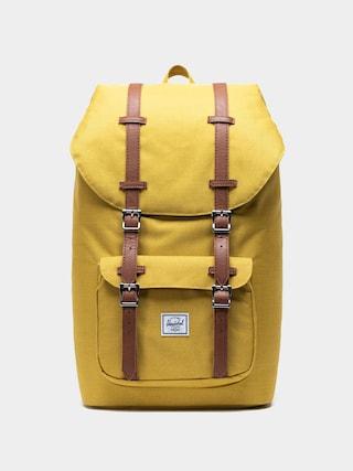 Herschel Supply Co. Little America Backpack (arrowwwod crosshatch)