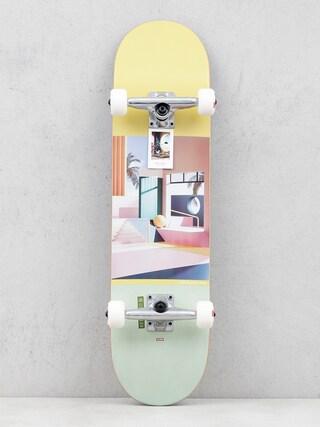 Globe G2 Tarka Skateboard (park)
