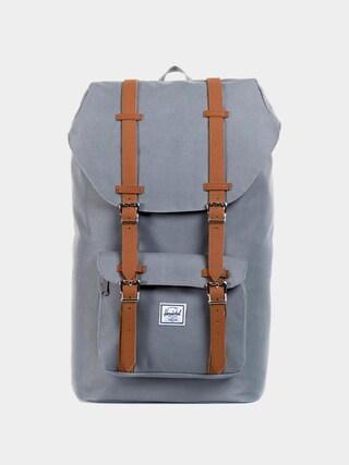 Herschel Supply Co. Backpack Little America (grey)