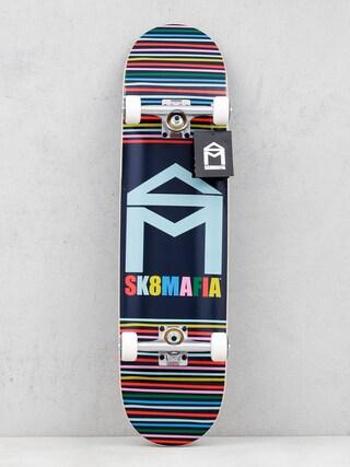 Sk8Mafia House Logo Skateboard (yarn)
