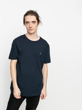 Quiksilver Essentials T-shirt (navy blazer)