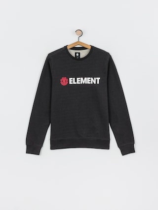 Element Blazin Cr Sweatshirt (charcoal heathe)