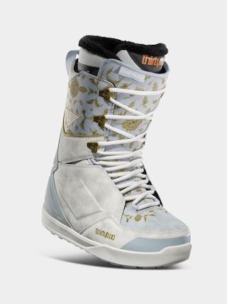 ThirtyTwo Lashed Melancon Snowboard boots Wmn (white/blue)