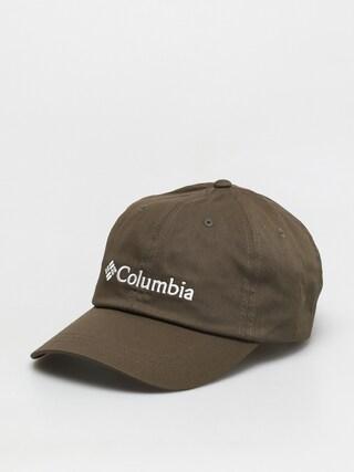Columbia ROC II ZD Cap (new olive/white)