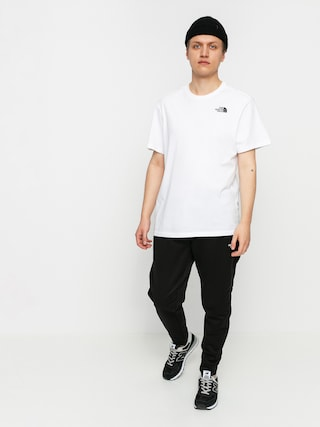 The North Face Redbox T-shirt (white)